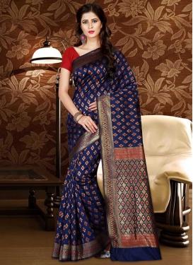 Patola Silk Trendy Saree