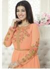 Ayesha Takia Anarkali Salwar Kameez For Festival - 1
