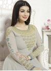 Ayesha Takia Ankle Length Anarkali Suit For Ceremonial - 2