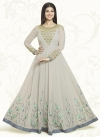 Ayesha Takia Ankle Length Anarkali Suit For Ceremonial - 1