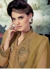Affectionate Stone Work Readymade Designer Salwar Suit - 1