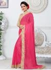 Traditional Saree For Festival - 1
