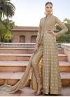 Pure Georgette  Pant Style Designer Salwar Kameez - 1
