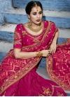 Art Silk Classic Saree - 1