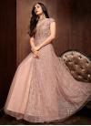 Net Designer Kameez Style Lehenga Choli - 1