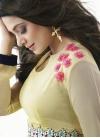 Faux Georgette Salwar Kameez - 1