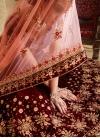 Velvet Designer Classic Lehenga Choli - 2
