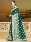 Art Silk Traditional Saree - 1