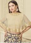 Gauhar Khan Trendy Designer Lehenga Choli For Ceremonial - 1