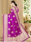 Trendy Classic Saree For Festival - 2