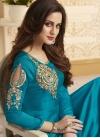 Anarkali Salwar Kameez For Ceremonial - 1