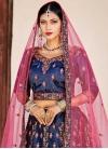 Trendy Designer Lehenga Choli For Bridal - 1