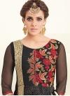 Preferable Sequins Work Ankle Length Designer Salwar Kameez - 1