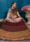 Trendy Lehenga For Festival - 1
