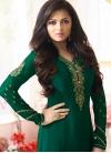Drashti Dhami Pakistani Straight Suit - 1