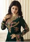 Ayesha Takia Faux Georgette Trendy Designer Salwar Suit - 1