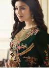 Ayesha Takia Faux Georgette Trendy Designer Salwar Suit - 2