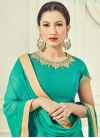 Gauhar Khan Floor Length Anarkali Suit For Ceremonial - 1