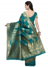 Art Silk Traditional Saree - 1