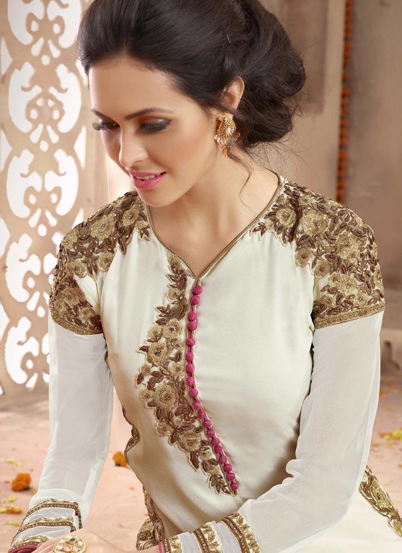 Hypnotic Beads Work Designer Pakistani Suit