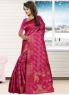 Astonishing Traditional Designer Saree - 1