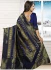 Tiptop Trendy Classic Saree For Ceremonial - 1