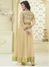 Ayesha Takia Long Length Anarkali Salwar Suit For Ceremonial - 1