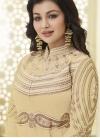 Ayesha Takia Long Length Anarkali Salwar Suit For Ceremonial - 2