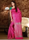Patola Silk Classic Saree - 1