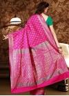 Patola Silk Classic Saree - 2