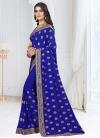 Traditional Designer Saree For Festival - 1