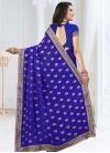 Traditional Designer Saree For Festival - 2