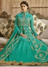 Kameez Style Lehenga For Ceremonial - 1