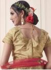Art Silk A Line Lehenga Choli - 2