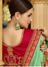 Trendy Saree For Ceremonial - 2
