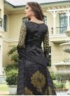 Digital Print Work Pant Style Classic Salwar Suit - 2
