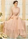 Jacket Style Salwar Kameez For Ceremonial - 1