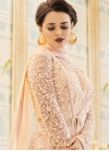 Jacket Style Salwar Kameez For Ceremonial - 2