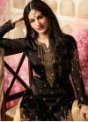 Silk Georgette  Sharara Salwar Suit For Festival - 2