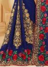 Designer Contemporary Saree For Ceremonial - 2