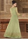 Floor Length Designer Salwar Suit - 2