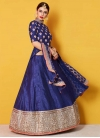 Trendy Lehenga Choli For Festival - 1