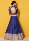 Trendy Lehenga Choli For Festival - 2