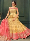 Trendy Designer Lehenga Choli For Festival - 1