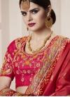 Banarasi Silk Traditional Saree - 1