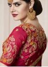 Banarasi Silk Traditional Saree - 2