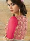 Superb Jacquard Designer A Line Lehenga Choli - 1