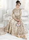 Staring  Embroidered Work Anarkali Salwar Kameez - 2