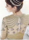 Staring  Embroidered Work Anarkali Salwar Kameez - 1