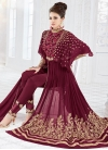 Pant Style Designer Salwar Suit - 2